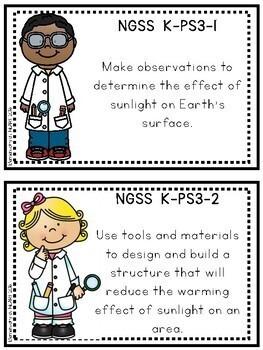 original 2346515 3 - Ngss Standards Kindergarten