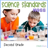 Science Standards Second Grade NGSS