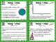 NGSS Science Task Cards: Energy & Waves (56 cards) 4th Grade