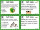NGSS Science Task Cards: The Earth (40 cards) 4th Grade