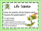 4th Grade Distance Learning SCIENCE TASK CARDS (136 Cards - NGSS)
