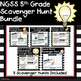 NGSS 5th Grade Science Bundle