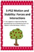 Next Generation Science and Engineering Standards Posters NGSS 5th Grade 11x17