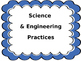 NGSS Signs-Science & Engineering Practices