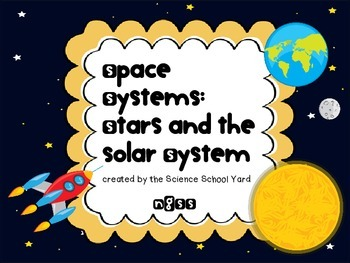 NGSS Space Science Unit