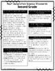 NGSS Standards Cheat Sheet