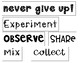 TEACHER CHARTS