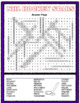 NHL HOCKEY STARS WORD SEARCH PDF - FREE