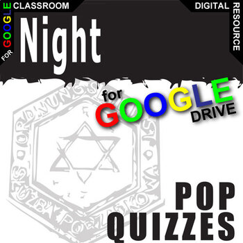NIGHT 5 Pop Quizzes (Created for Digital)