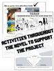 NIGHT Activities Unit Plan by Elie Wiesel