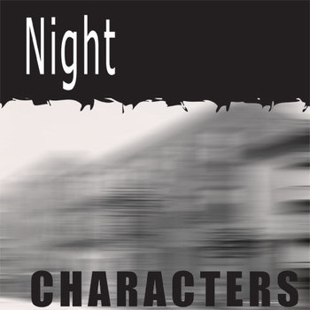 NIGHT Characters Organizer (by Elie Wiesel)