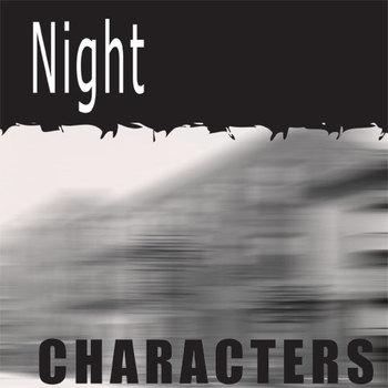 NIGHT Characters Organizer (by Elie Wiesel)