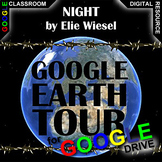 NIGHT - Google Earth Introduction Tour (Created for Digital)