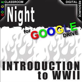 NIGHT Intro to WWII Notes (Created for Digital)