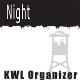 NIGHT KWL Organizer