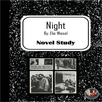 NIGHT Novel Study