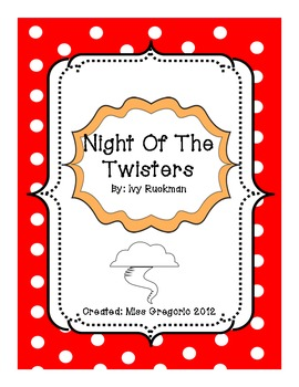 NIGHT OF THE TWISTERS UNIT