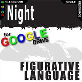NIGHT Figurative Language Analyzer (45 quotes) (Created for Digital)