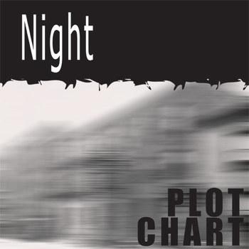 NIGHT Plot Chart Organizer Diagram Arc (by Elie Wiesel) -