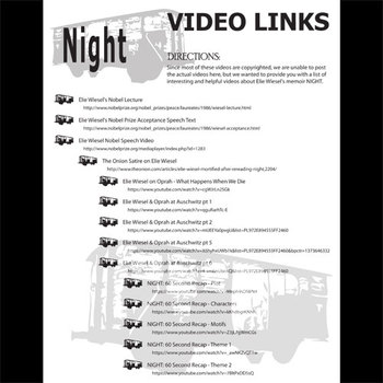 NIGHT Supplementary Video Links