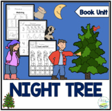 NIGHT TREE BOOK UNIT