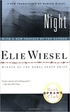 NIGHT by Elie Wiesel: Study Guide with Keys