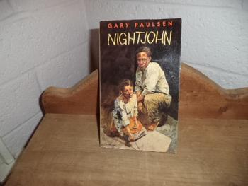 Night John ISBN 0-440-82072-3