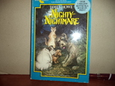Nighty Nightmare  ISBN 0-380-70490-0