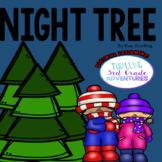 Night Tree Reading Activities