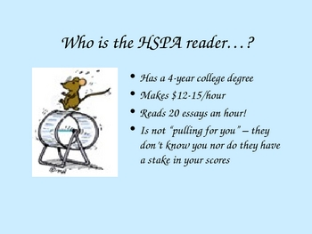 NJ HSPA skills review