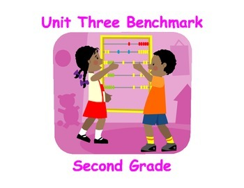 NJ Model Curriculum Second Grade Unit Three Practice Benchmark