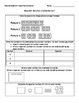 NJ Model Curriculum Second Grade Unit Two Practice Packet