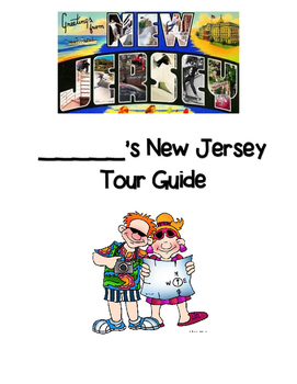 NJ Tour Book