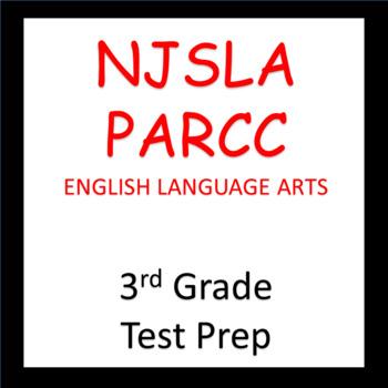 NJSLA / PARCC Math and ELA Practice Bundle