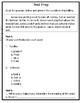 NJSLA / PARCC Practice for Third Grade