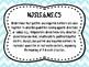 NJSLS Grade 6 Math Standards Posters