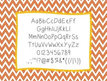 NK Skinny Minny Font