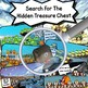 NO MORE PETER AND THE WOLF Go To Percussion Island! - The Musical Instruments