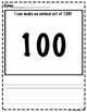 NO PREP 100th DAY OF SCHOOL ACTIVITIES!