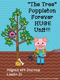 The Tree- Poppleton Forever- Journeys Lesson 21~NO PREP! 25 pages!