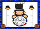 NO PREP Abraham Lincoln Themed Math and Literacy Games Bundle