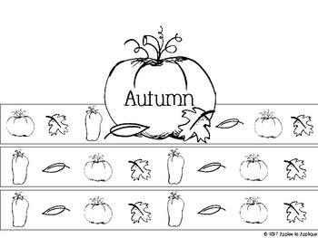 NO PREP Autumn Hats