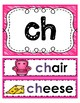 NO PREP Beginning Digraphs (ch, ph, sh, th, wh)