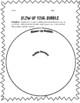 NO PREP! Bubble Moment Worksheet (Using Descriptive Details)