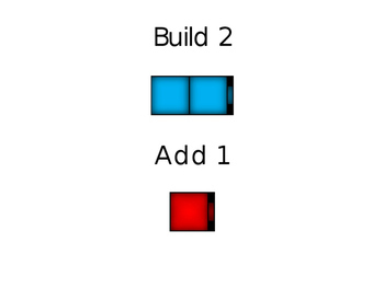 NO PREP Build and Add within 10 Powerpoint Activity