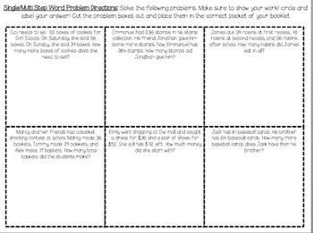 NO PREP CCSS Aligned- Interactive Activity Booklets-OA