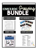 NO PREP Civics EOC Growing Bundle