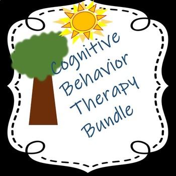 NO PREP Cognitive Behavior Therapy Bundle