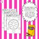 NO PREP Donut-Themed Speech and Language Activities!