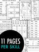 NO PREP Phonics Review 100 Pages